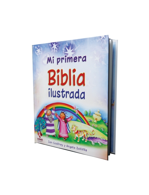 Mi primera Biblia ilustrada-0