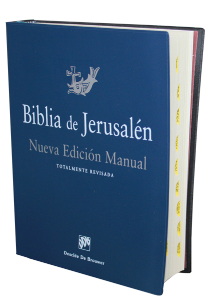 Jerusalén Viníl / Manual c/i-0
