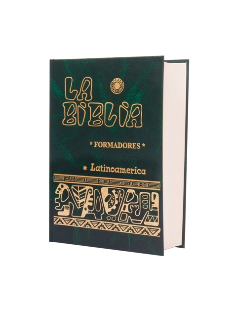 Letra grande Cartoné Formadores, colores varios, s/i-508