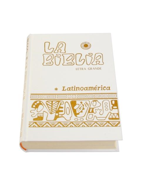 Letra Grande, Cartoné blanca, s/i-519