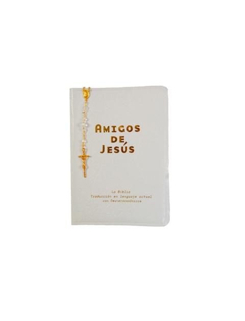 Amigos de jesús / blanca curpiel-392