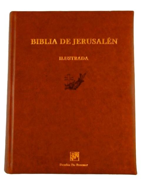 Jerusalén Ilustrada-429