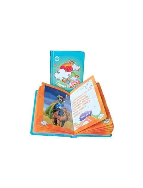 Léeme la biblia / cartoné-390