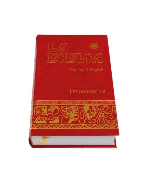 Letra Grande Cartoné, bilingüe (español-inglés), s/i-491