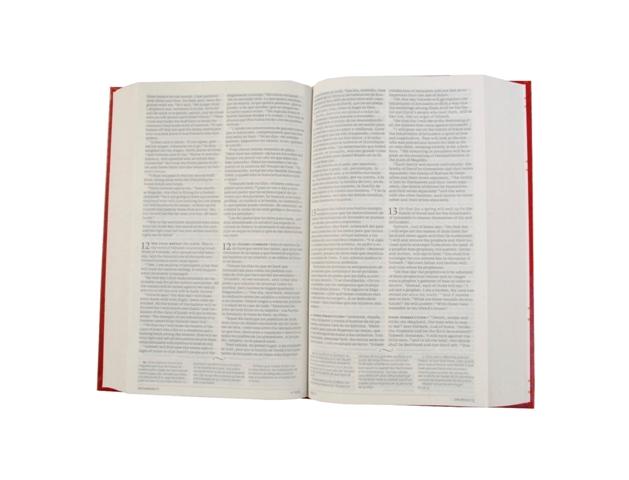 Letra Grande Cartoné, bilingüe (español-inglés), s/i-468