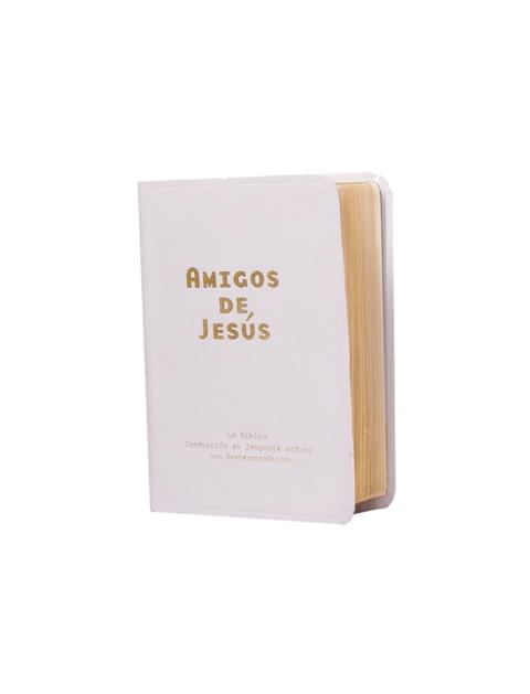 Amigos de jesús / blanca curpiel-394