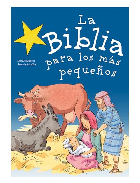 La Biblia para los más pequeños-0