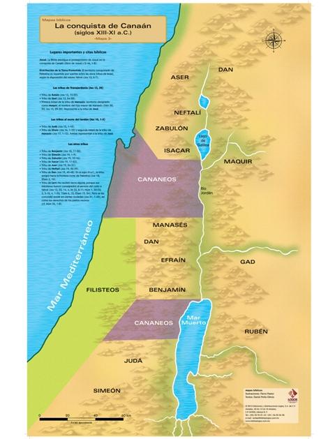 Mapas Bíblicos-521