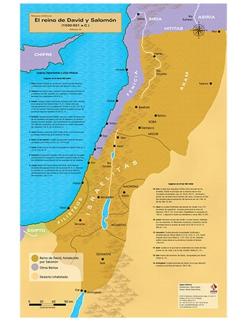 Mapas Bíblicos-527